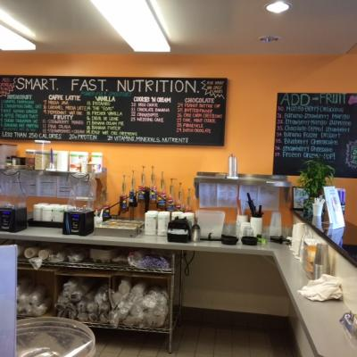 Orange County Smoothie And Juice Bar For Sale See All Orange