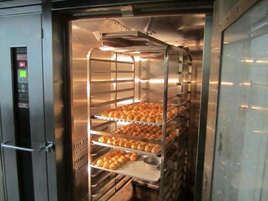 Mission Viejo Area, Cafe, Bakery, Commercial Kitchen For Sale On ...