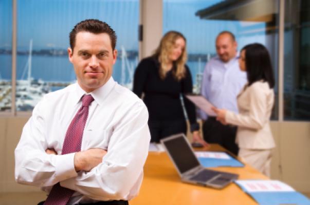 manage recruitment
