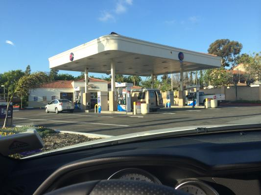 La Mesa, San Diego County Arco AMPM And Car Wash - Includes Real Property Companies For Sale