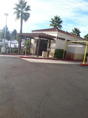Buy, Sell A Arco AMPM And Car Wash - Includes Real Property Business