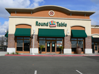 Round Table Pizza Franchises Available For Sale In Southern - Round table delivery near me