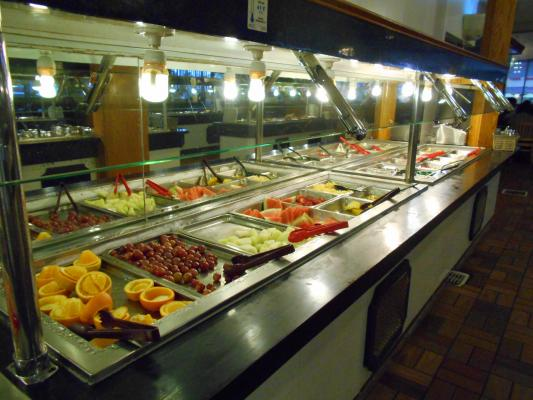 hayward asian buffet restaurant for sale