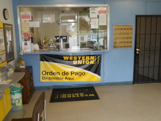 Check Cashing Store Business For Sale