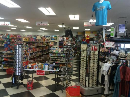 San Diego Dollar Discount Store - Asset Sale For Sale