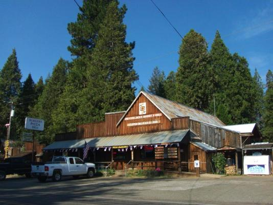 Plumas County Market And Grill Business For Sale