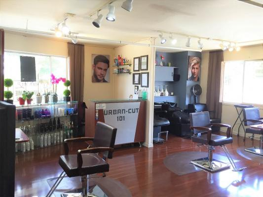 Pacific Grove, Monterey County Beauty Salon For Sale