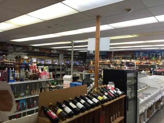 Santee, San Diego County Liquor Store  For Sale