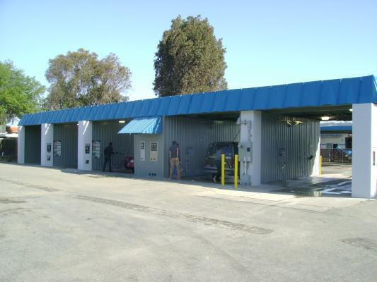 San jose santa clara county self service car wash for sale on bizben san jose santa clara county self service car wash business only for sale solutioingenieria Gallery