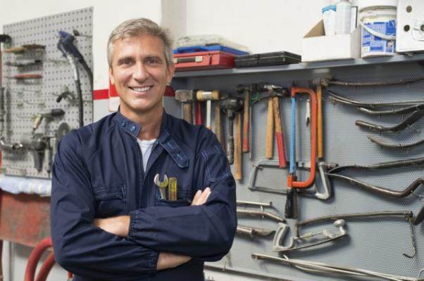 Bakersfield, Kern County Established Auto Repair Franchise For Sale