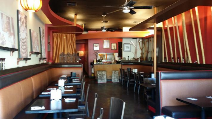 San Diego - North Park Thai Restaurant - Profitable, Well Established For Sale