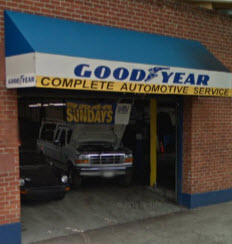 Orange County, Beach City Goodyear Tire Store And Service For Sale