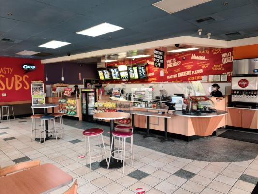Buy, Sell A Quiznos Sub Franchise - Well Established Business