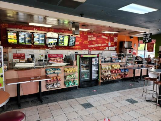 Quiznos Sub Franchise - Well Established Business Opportunity