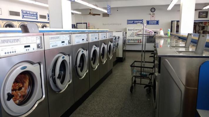 Hillcrest San Diego Coin Laundry For Sale On Bizben