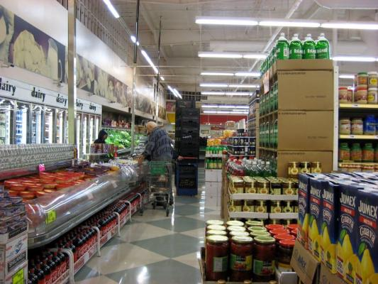 Sun Valley, Los Angeles County Supermarket For Sale
