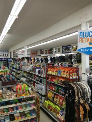 Santa Maria Neighborhood Market For Sale