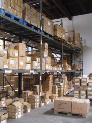 Chico Wholesale Distribution Company For Sale