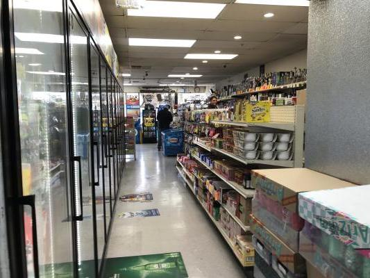 Newark, SF Bay Area Profitable Liquor Store - In Very Safe Area For Sale