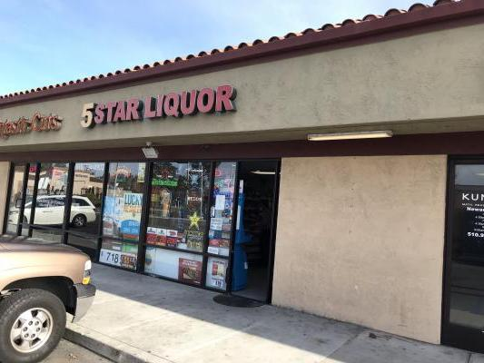Profitable Liquor Store - In Very Safe Area Business For Sale