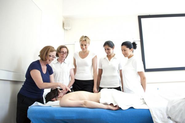 San Diego And Los Angeles Massage School - Two Campus Locations For Sale