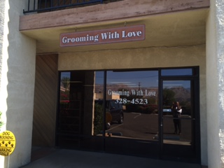 Palm Springs Area Dog And Cat Grooming Service For Sale
