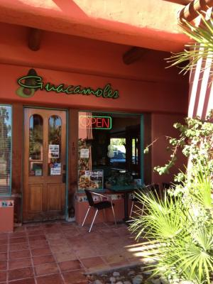 Palm Springs, Riverside County Famous Mexican Restaurant For Sale