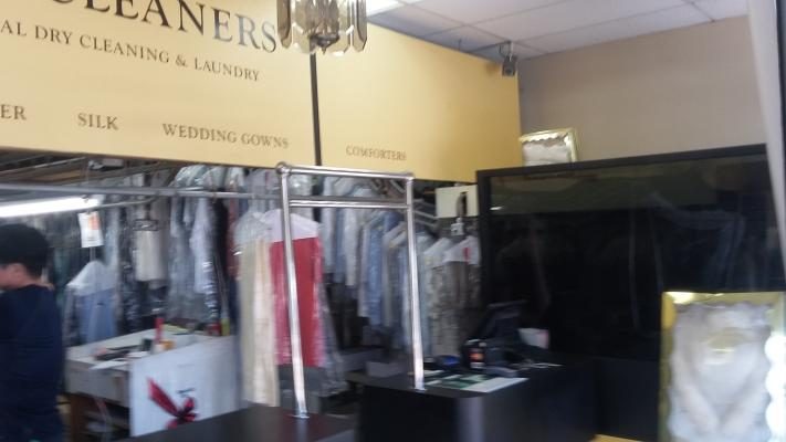 Laguna Niguel, Orange County Dry Cleaner Plant For Sale