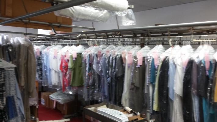 Mission Viejo, Orange County Dry Cleaners - Agency For Sale