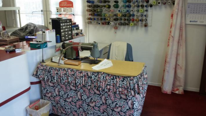 San Clemente, Orange County Dry Cleaners - Agency Companies For Sale