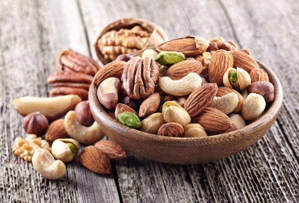 Los Angeles Super Food Nut Manufacturer And Wholeseller For Sale