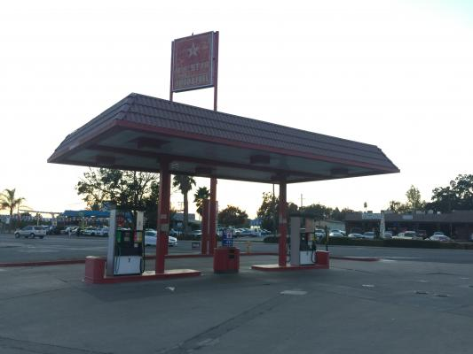Gas Station With C-Store And Meat Market Company For Sale