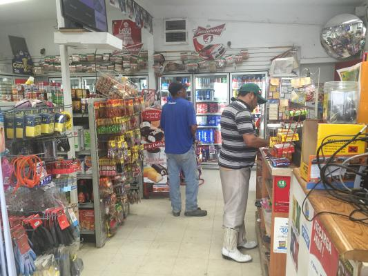 Lamont, Kern County Mini Mart With Beer And Wine Real Estate For Sale