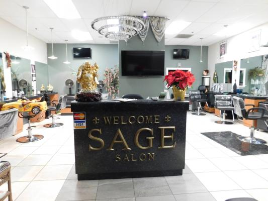 Murrieta, Riverside County Beauty Salon Barber - Asset Sale For Sale