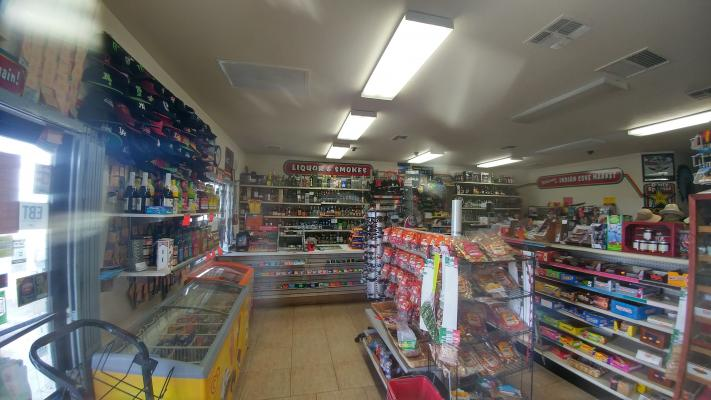 29 Palms, San Bernardino Area Liquor Store With Property For Sale