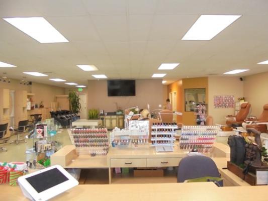 Riverside County Hair And Nail Salon For Sale