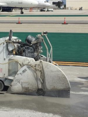 Southern California Concrete Cutting and Demolition Service For Sale