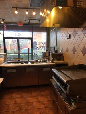 Valencia, Los Angeles County Pita Fast Food Franchise For Sale
