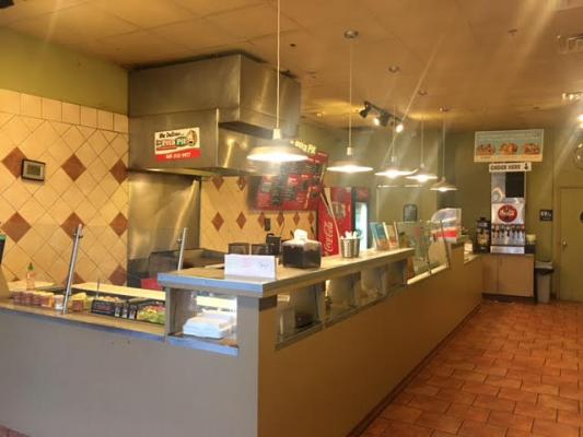 Selling A Valencia, Los Angeles County Pita Fast Food Franchise - Established