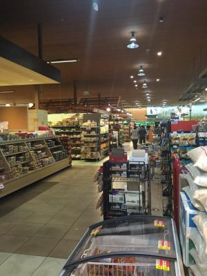 Valencia, Los Angeles County Supermarket For Sale