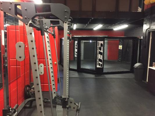 Los Angeles Area, Martial Arts And Boxing Gym For Sale By