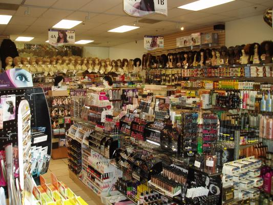 South Bay Area, LA County Beauty Supply Shop - Well Established For Sale