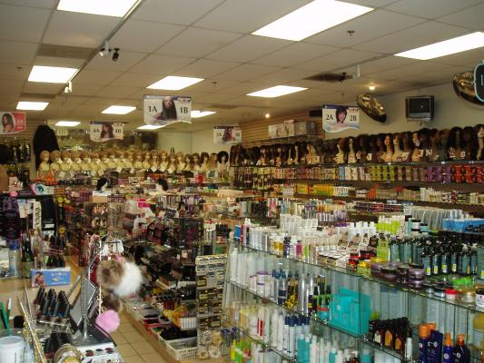 Beauty Supply Shop - Well Established Business For Sale