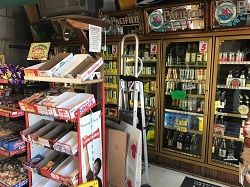 Market With Beer And Wine Business For Sale