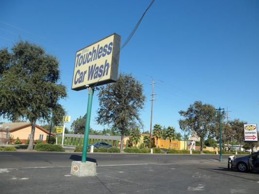 Lodi, San Joaquin County Full Service Car Wash, Real Estate - Absentee Run For Sale