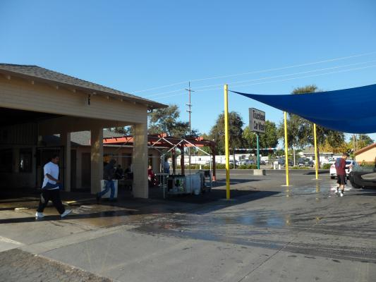 Buy, Sell A Full Service Car Wash, Real Estate - Absentee Run Business