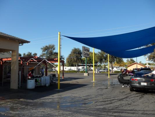 Selling A Lodi, San Joaquin County Full Service Car Wash, Real Estate - Absentee Run