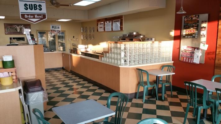 Pizza And Sub Sandwich Restuarant Business For Sale