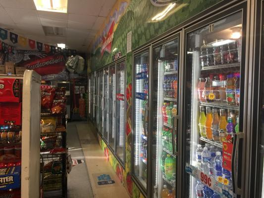 Bakersfield, Kern County Convenience Store With Beer And Wine License For Sale