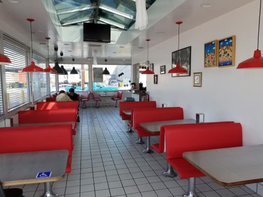 Long Beach Fast Food Restaurant For Sale On Bizben